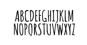 ポスカとマステでシンプルおしゃれなラベルの書き方