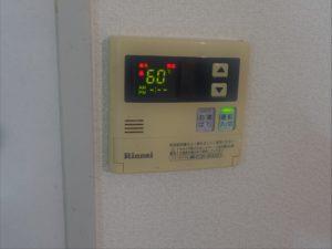 50℃のシャワーでカビ予防&退治