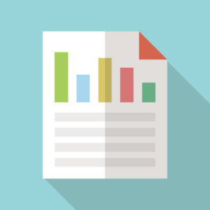 家計簿の資料を集める