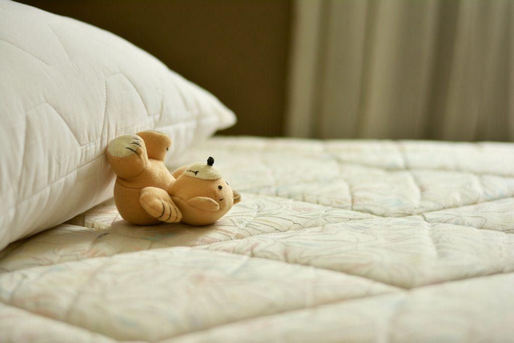 正しい枕の選び方のチェックポイント