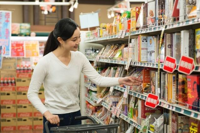 ストレスをためない食費節約のコツ
