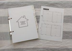 ボーナスの使い道を家計簿で管理